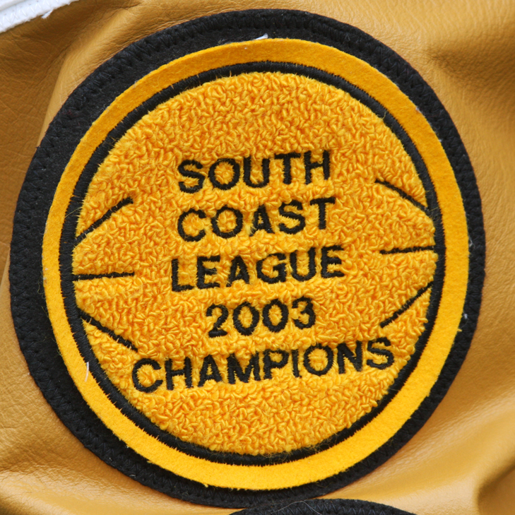 patches varsity letters custom chenille award patches varsity letter ...